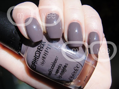 Sephora by OPI Metro Chic