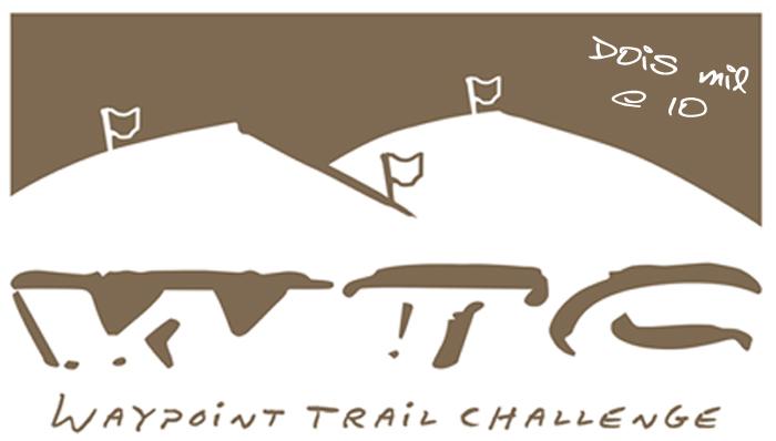 Waypoint Trail Challenge