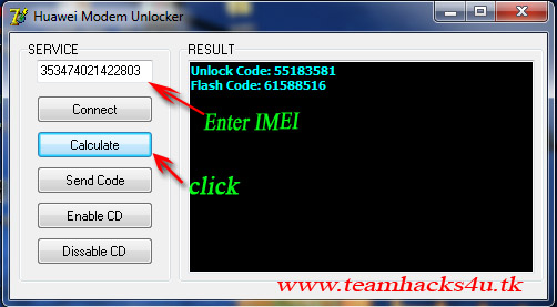 Hackmyhacks Idea Huawei Usb Modem Unlocking Tutorial