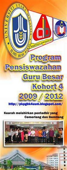 PKPGB Kohort 4 Flyer