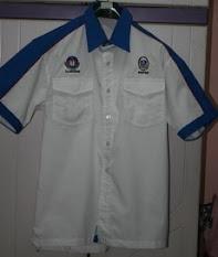 Baju PKPGB k4
