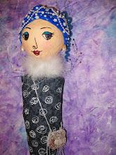 Healing Dolls de Tatieva