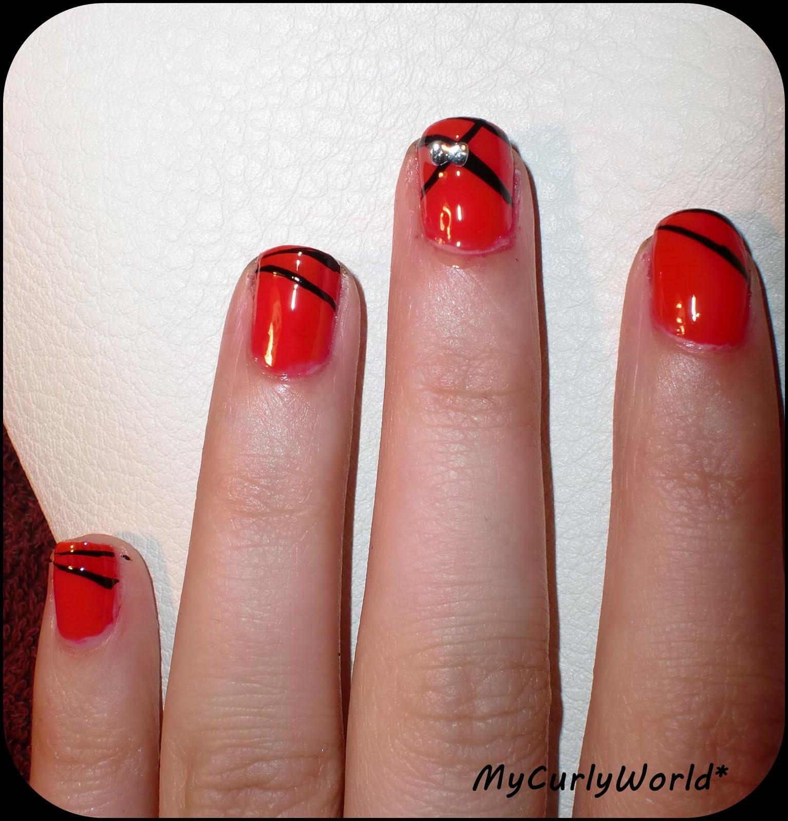 Esmalte carlo di roma dise o nail art my curly world - Diva nails roma ...