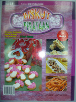BISKUT PERAYAAN