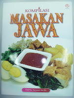 KOMPILASI MASAKAN JAWA