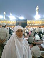 Kenangan di Mekah
