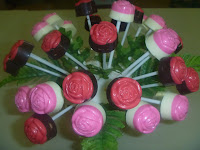 COKLAT ROSES