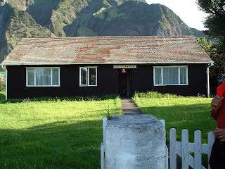 Tristán da Cunha, el lugar mas inhóspito del mundo!