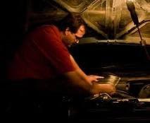 mantenimiento de su coche