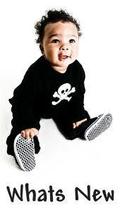 los zapatos para bebe