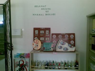 Makmal Sains