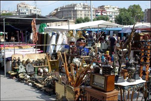 La regence manureus postales de ajedrez mercat de sant - Mercado antiguedades barcelona ...
