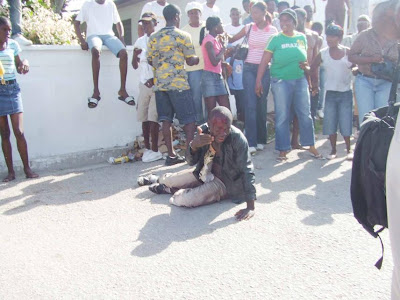 jamaican+beatin GAYS MUST LEAVE TODAY    Gay Eradication Day in Jamaica
