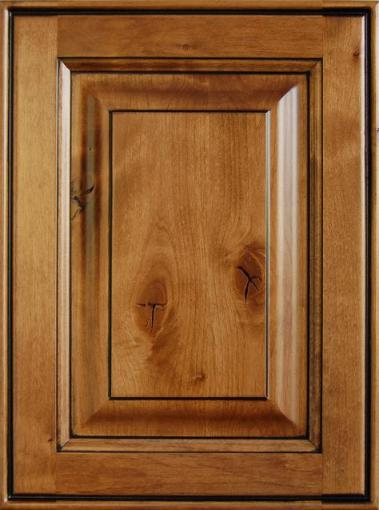 Knotty Alder Cabinet Stain Colors