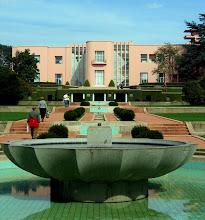 MUSEU DE SERRALVES - ARTE CONTEMPORÂNEA