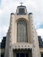 Templo Votivo-Maipú
