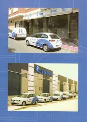 ISPA, Suministros Neumáticos