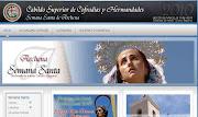WEB DE LA SEMANA SANTA DE ARCHENA