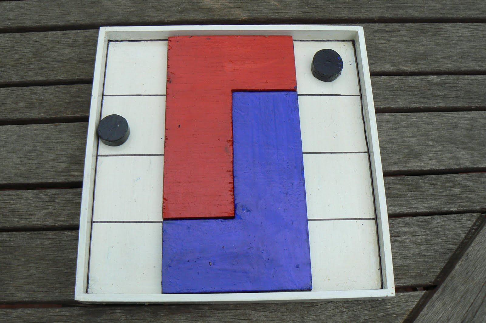 Orca observar recordar crecer y aprender el juego de la l for Jugar a hacer casas