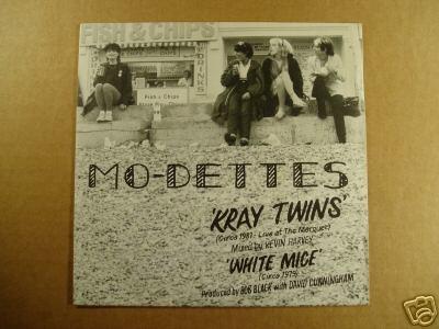 [modettes]