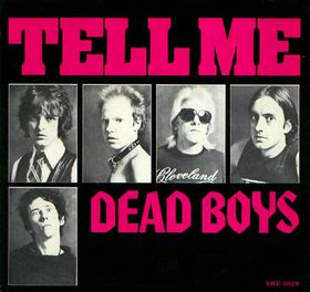 Blogload  The Dead Boys - We Have Come For Your Children - zxunami    Dead Boys We Have Come For Your Children