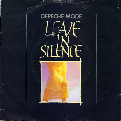Depeche Mode - Leave In Silence - EP
