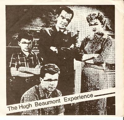 Vos derniers achats (vinyles, cds, digital, dvd...) - Page 5 Hugh+beaumont+experience