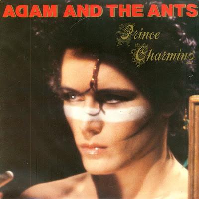 the post progressive pop adam and the ants