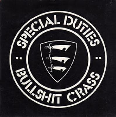 Special Duties 77 In 82