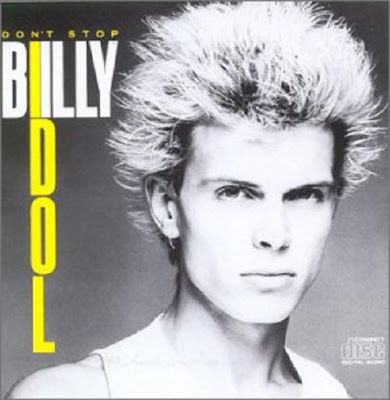 Billy Idol - Dont Stop