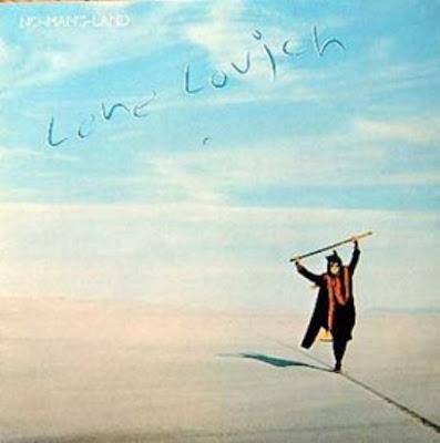Lene Lovich - Blue Hotel (Dance Mix)