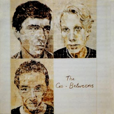 Go-betweens - Eight Pictures