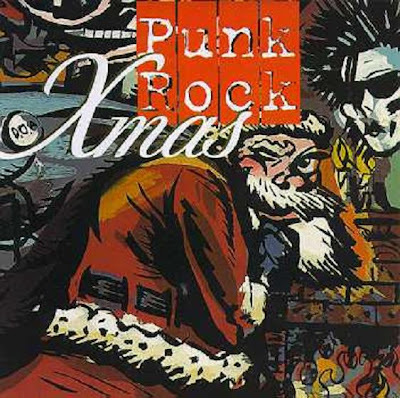 punk rock xmas Remember that your body is yours and yours alone, take care of it.