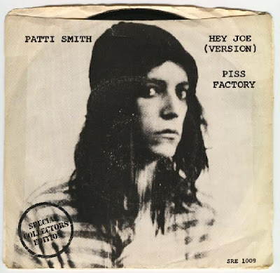 Patti Smith Horses. Video: Patti Smith - quot;Horsesquot;
