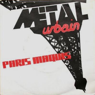 metal urbain 1980 Gallery