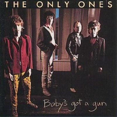 Only Ones Babys Got A Gun