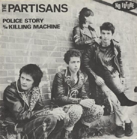 [partisans]