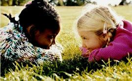 Crianças e mais amor!!!