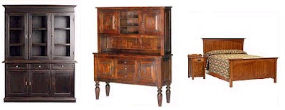Go for high quality wood furniture