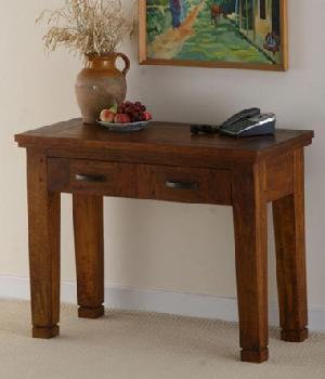 Interior Decorators Prefer To Use Wooden Console Table In Any Vacant Wall  Space. Any Portion Of Wall In The Living Room Or In The Bedroom Or Guest  Room Can ...