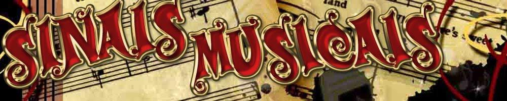 Sinais musicais