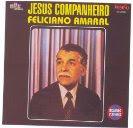 Feliciano Amaral - Jesus Companheiro (Playback)