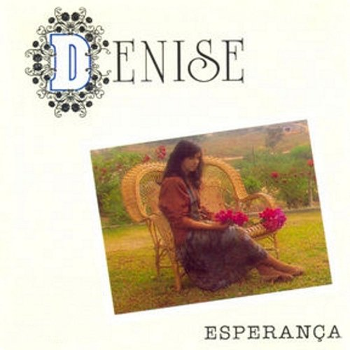Denise - Esperança - PlayBack