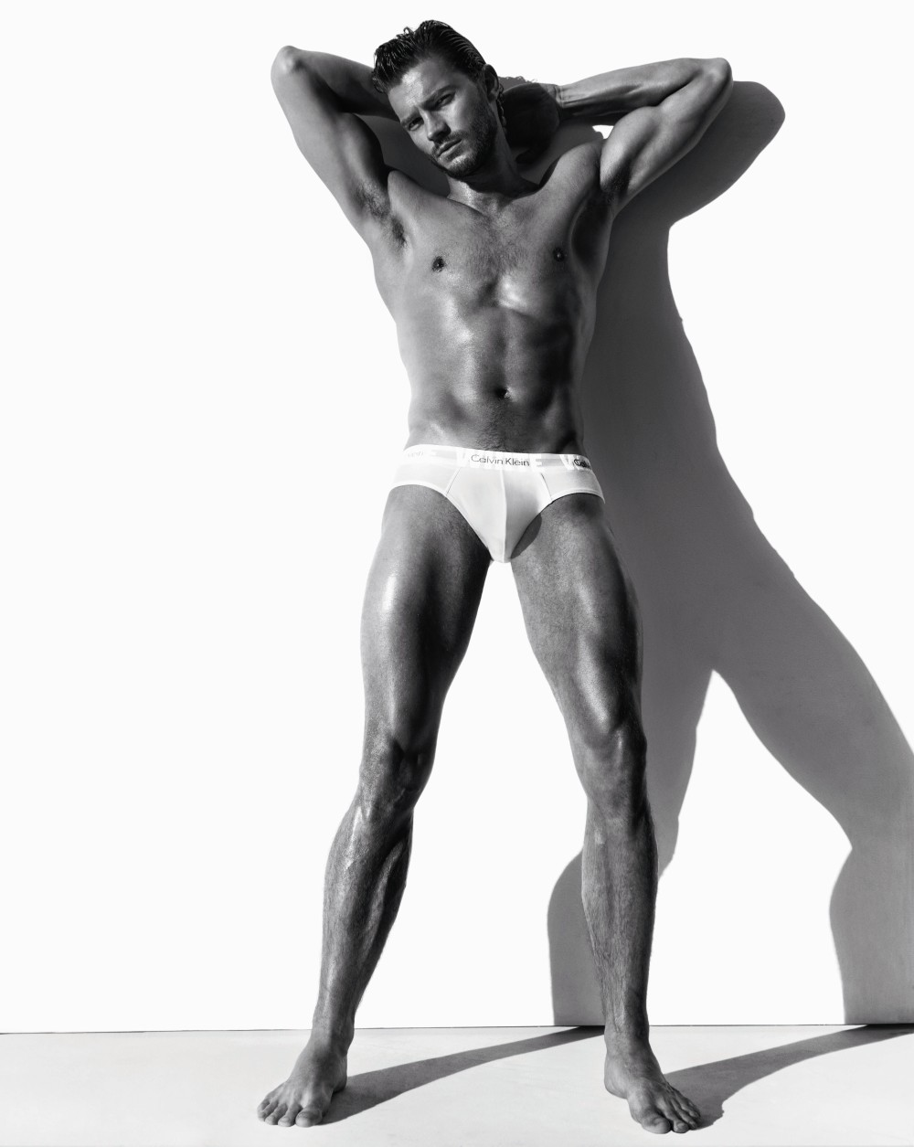 STYLE - Fashion, Style, Model for Men: Calvin Klein Body Stretch Trunk