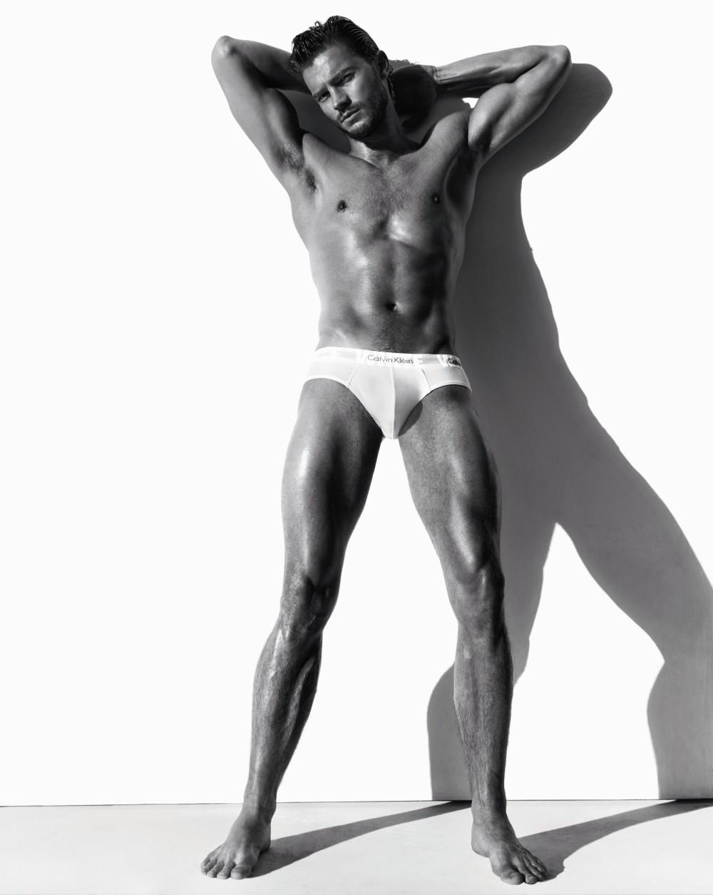 STYLE - Fashion, Style, Model for Men: Calvin Klein Body Stretch Trunk
