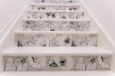 Design Interiores on 4udecor   Design De Interiores  Escadas Decoradas