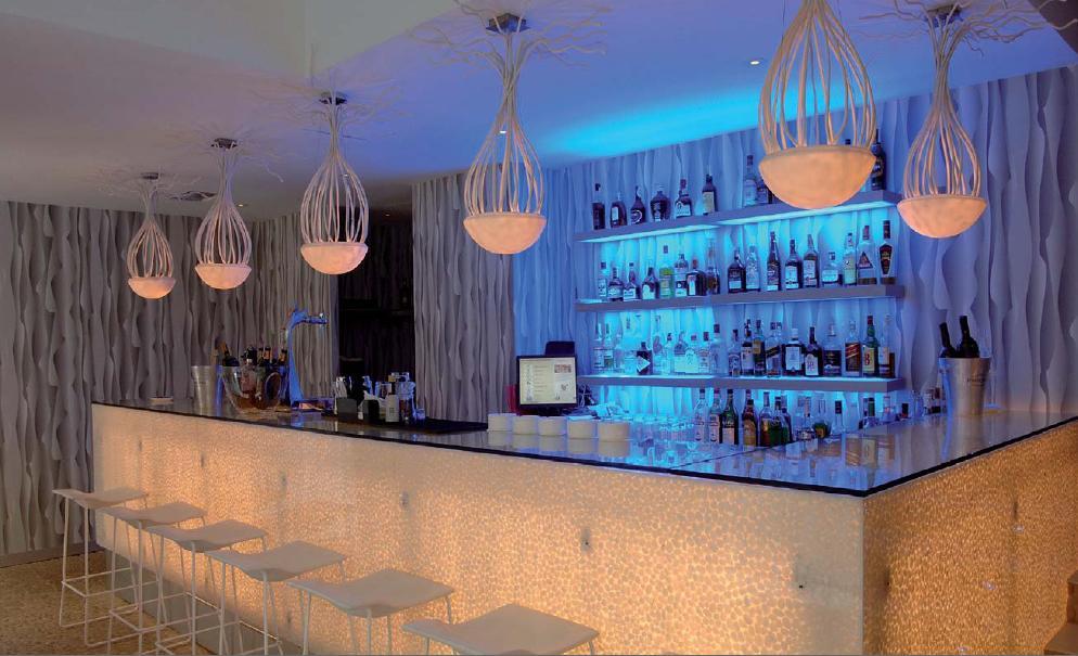 decoracao de interiores de bares – Design de Interiores