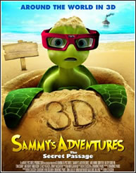 As Aventuras de Sammy Dublado R5 AVI