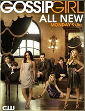 gossip girl 4 Gossip Girl 4ª Temporada Episódio 19 RMVB Legendado