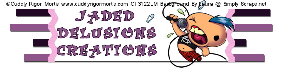 Jaded Delusions Creations